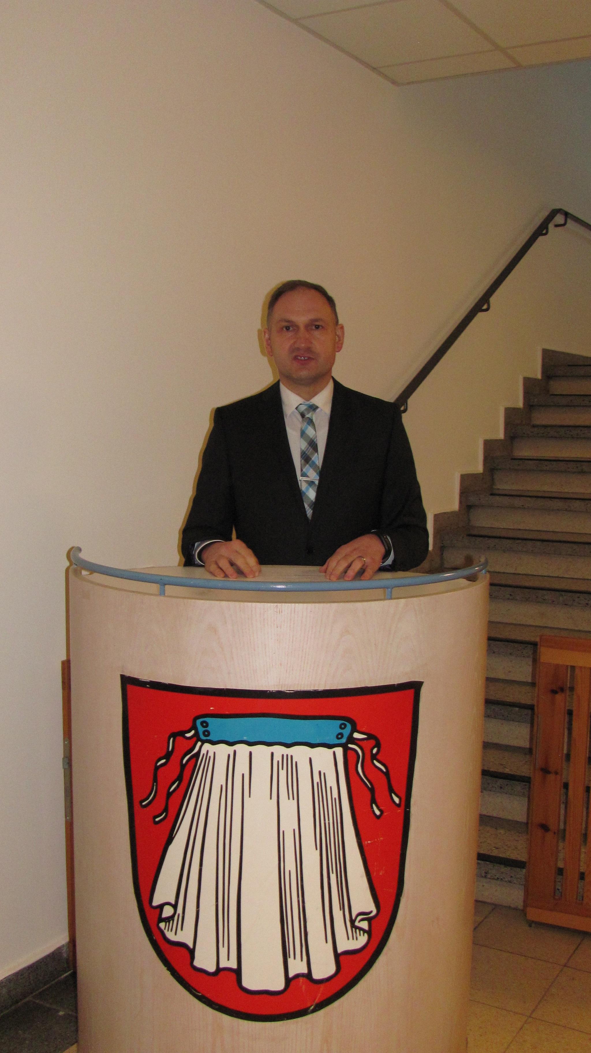 """Einweihung Gemeindezentrum """"Alte Schule"""""""