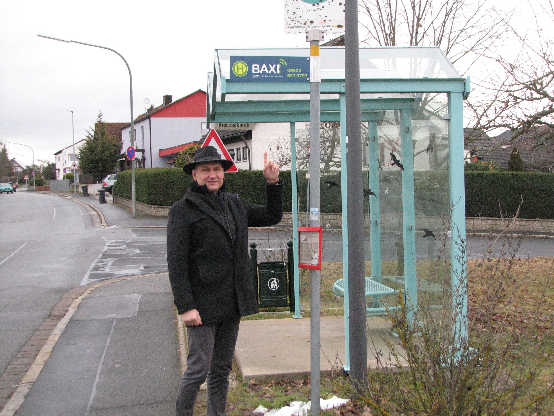 BAXI – Der schnelle Weg zum nahen Ziel